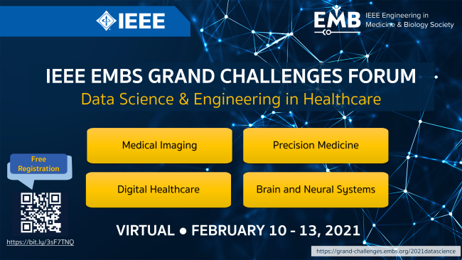 IEEE EBMS Grand Challenges Forum